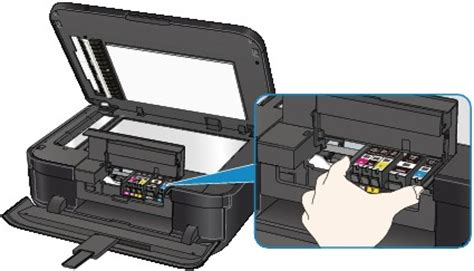 Canon Pixma Manuals Mx920 Series Paper Is Jammed