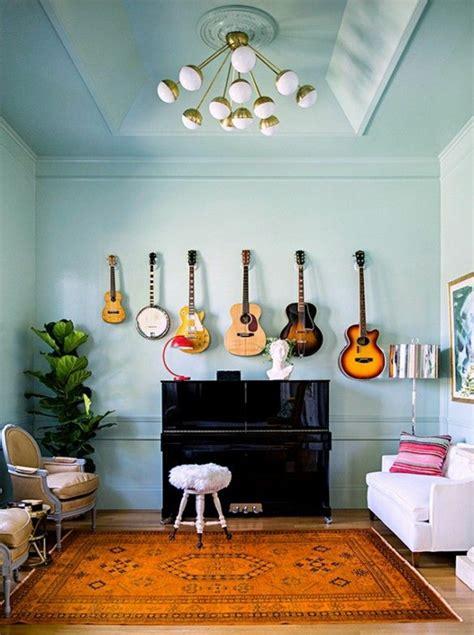 mobiles zu hause das musikinstrument und sein platz in unserem zuhause