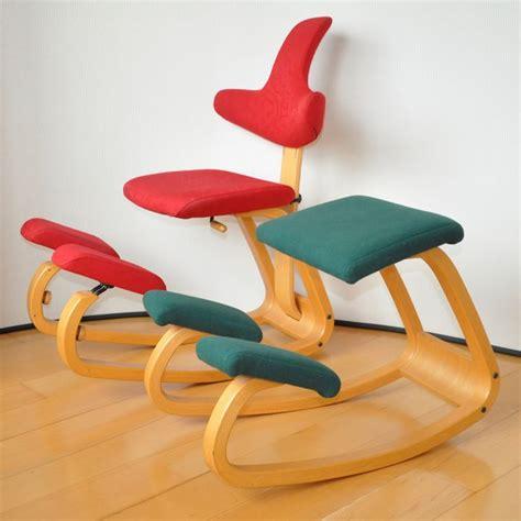 sedia balance opsvik for stokke 2 desk chairs quot variable