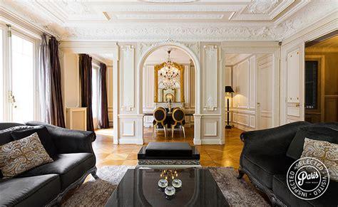 Three Bedroom Apartments For Rent paris apartment rentals palais royal ultra luxury 4 bd