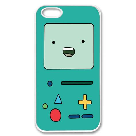 Adventure Time Iphone apple iphone 5 beemo bmo adventure time from