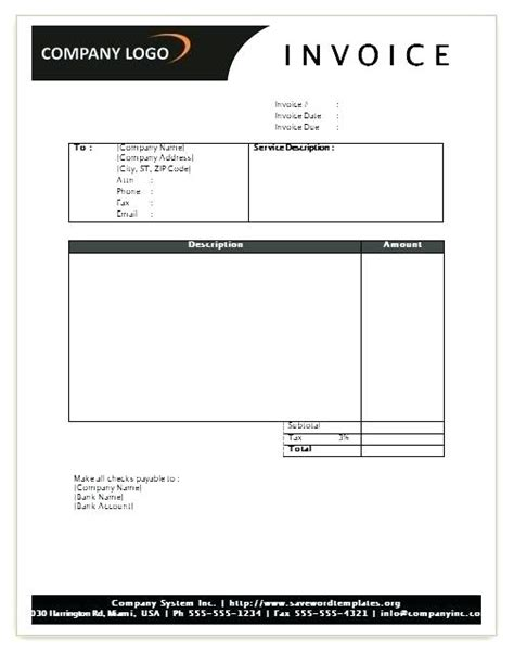 service receipt template word doc receipt format in word kinoroom club