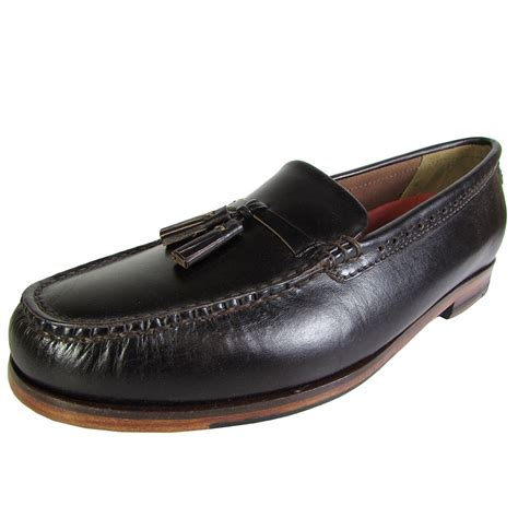 cole haan pinch tassel loafer cole haan mens pinch grand casual tassel loafer shoe