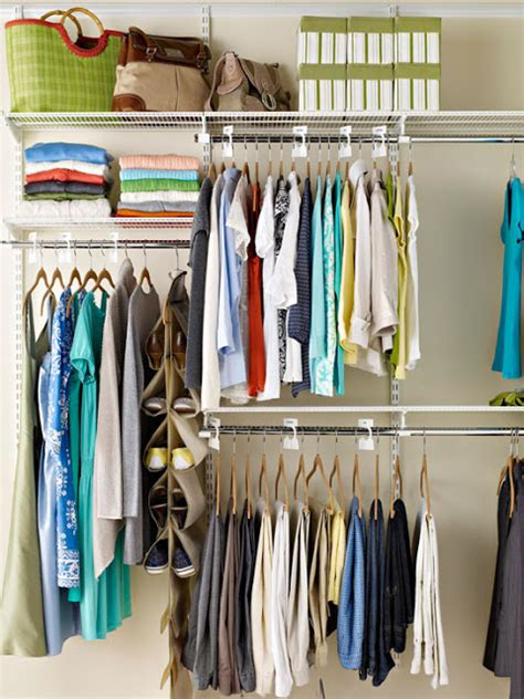 8 Tips For Reorganizing Your Closet by Easy Organizing Tips For Closets 2013 Ideas