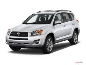 Toyota Rav4 Prices 2012 2012 Toyota Rav4 Prices Reviews And Pictures U S News