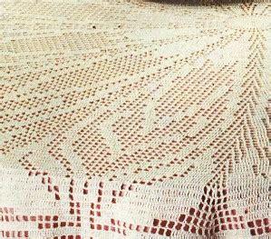 nappe ronde au crochet nappe au crochet nappe crochet nappe ronde au crochet quot floralies quot