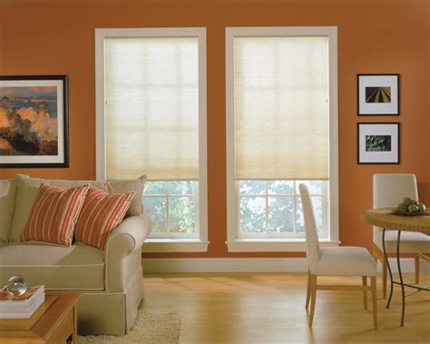 Blinds For Living Room by Cellular Honeycomb Shades Blindsmax
