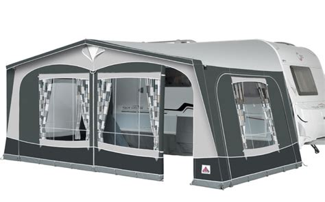 dorema porch awnings for caravans dorema garda xl 270 awning