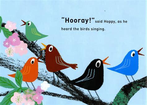 hooray for hoppy hooray for hoppy tim hopgood macmillan