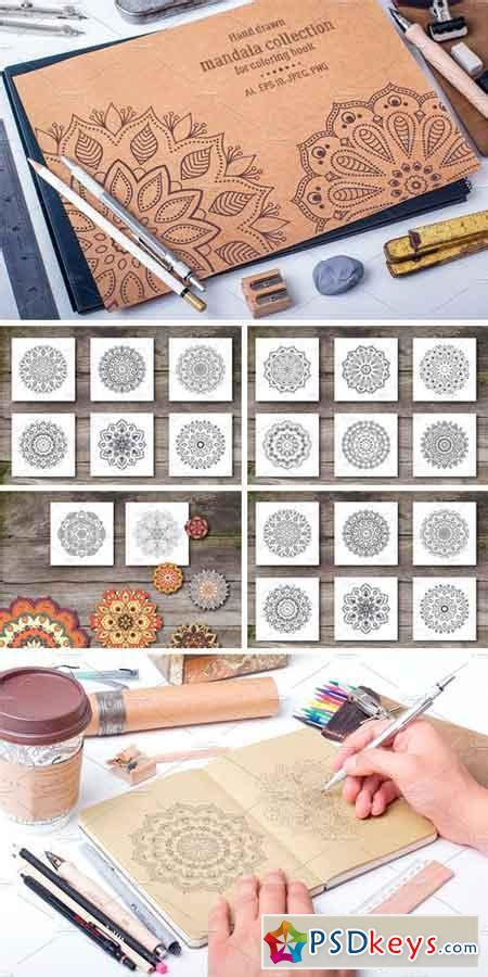 coloring book nippyshare mandala collection for coloring book 1140877 187 free