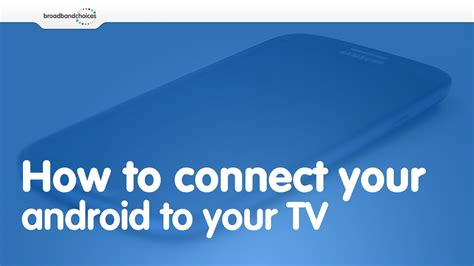 how to connect android to apple tv how to your phone on tv 28 images how to your tv using smart phone revue app how to media