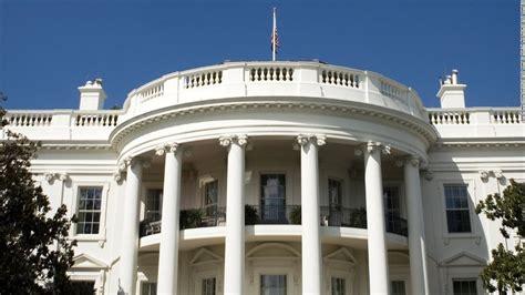 cnn white house trump s white house not yet open for tours cnnpolitics