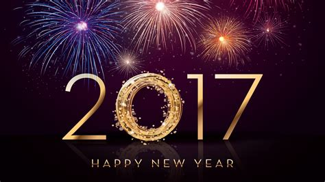hd wallpapers 1920x1080 new year new year 2017 greetings wallpaper