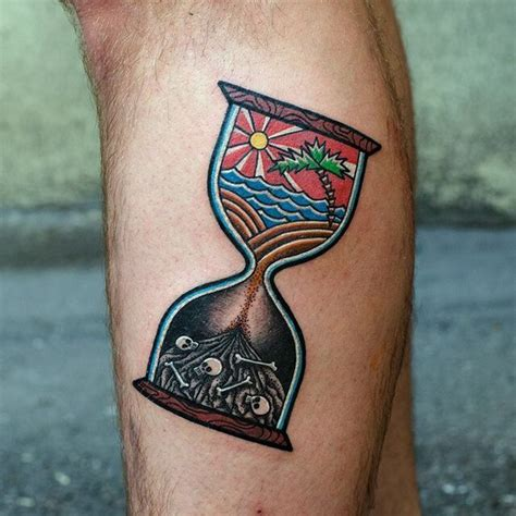 tattoo old school hourglass 611 best hourglass tattoos images on pinterest hourglass