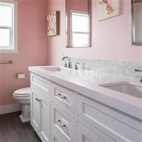 pink and gray bathroom gray and pink bathroom design decor photos pictures