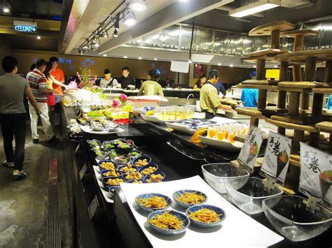 Dimsum Ikan By Fresh Food Corner eat travel play jogoya buffet restaurant starhill