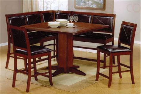 Corner Kitchen Table Ideas Kitchen Corner Table Set