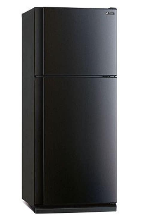 Kulkas 2 Pintu Freezer Bawah kulkas 2 pintu mitsubishi mr f47h sb 420 liter didik