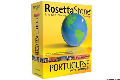 rosetta stone jobs rosetta stone in free fall as anyone can teach french