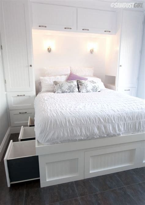 girls platform bed built in wardrobes and platform storage bed a fabulous