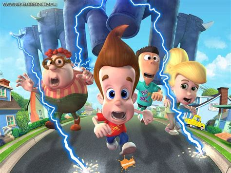images of jimmy neutron jimmy neutron images jimmy neutron hd wallpaper and