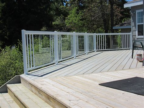Temppered Glass tempered glass panels for deck railing tempered glass