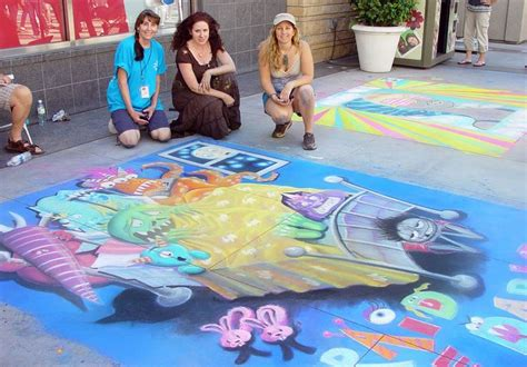 chalk paint venice fl 21 best images about venice chalk festival on