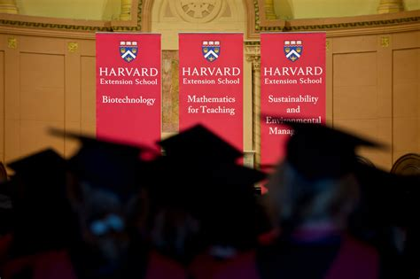 Harvard Extension School Vs Mba by List Of Synonyms And Antonyms Of The Word Harvard