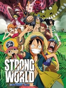film one piece add anime one piece film strong world one piece film strong world