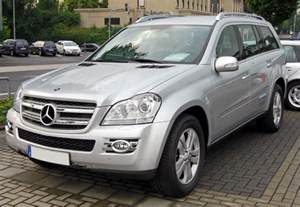 Mercedes Gl320 Cdi Mercedes Gl 320 Cdi Photos 9 On Better Parts Ltd
