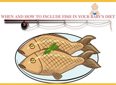 how to introduce to baby introduce fish to your baby why when and how