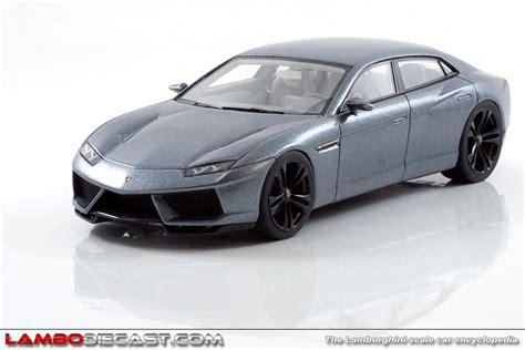 Lamborghini Estoque by The 1 43 Lamborghini Estoque From Looksmart A Review By