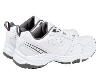 kirkland athletic shoes new mens kirkland signature athletic shoes removable
