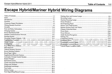 car service manuals pdf 2011 mercury mariner parental controls 2011 mercury mariner wiring diagram 2011 mercury mariner wiring diagrams