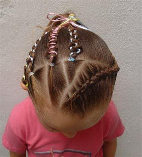 peinados nias peinados sencillos y bonitos related keywords peinados