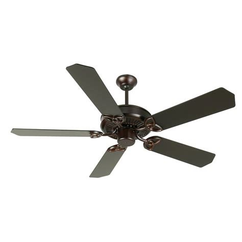 craftmade cxl ceiling fan craftmade cxl bronze ceiling fan with 52 inch