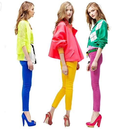 colour style colour blocking miss rich