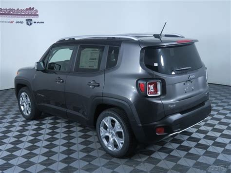 jeep renegade grey zaccjadt9gpe06433 easy financing gray 2016 jeep
