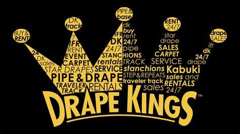 drape king drape kings vendor list venue logic chicago
