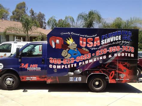 usa plumbing service plombier 12729 ct rancho