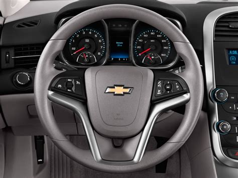 image  chevrolet malibu  door sedan ls wls steering wheel size    type gif