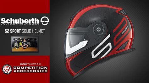 schuberth s2 review schuberth s2 sport helmet review