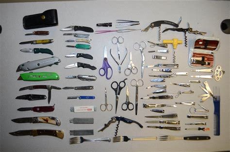 Hennepin County Court Search Hennepin County Weapons Screening Finds Knives Box Cutters The Cities Minnesota