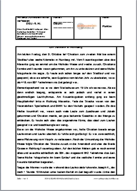 bericht schreiben aus notizen probe bericht schreiben stadtlauf lern und 220 bungshilfen f 252 r die grund und mittelschule