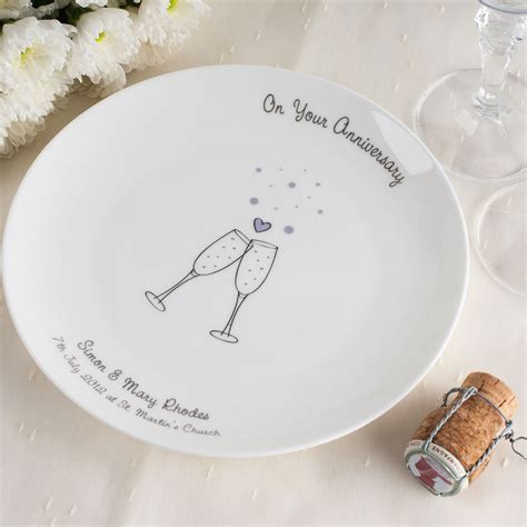 Wedding Anniversary Gift China by Top Your Other Half S Present With These Amazing
