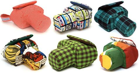 And Bags That Look Like Toys by Pixbags Dslr Bags Make Your Cameras Look Like Stuffed Toys
