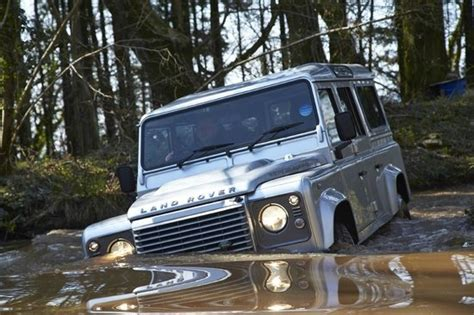 land rover experience defender defender2 view topic feeling it was a land