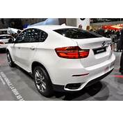 Download 2014 BMW X6 M50d Car Wallpapers With Best Resolution For Your