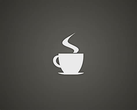 coffee logo wallpaper coffee wallpaper and background 1280x1024 id 20490