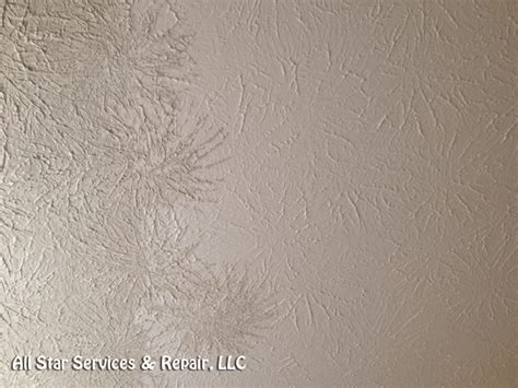 Repair Textured Ceiling by How To Repair A Textured Ceiling Page 6 All Services And Repair Llc
